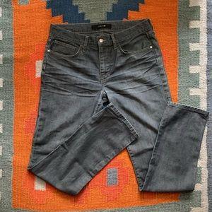 Joe's Brixton Black Denim Jeans